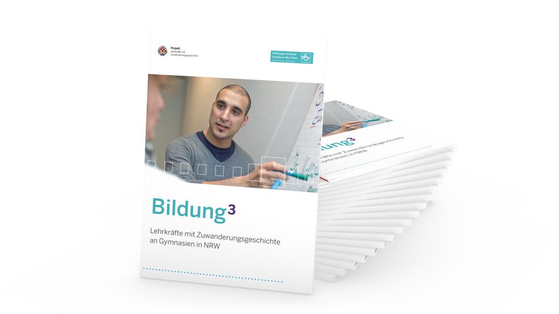 Broschüre Bildung Philologenverband NRW