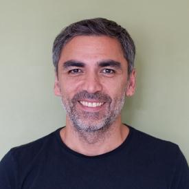 Portrait Sinan Yaman