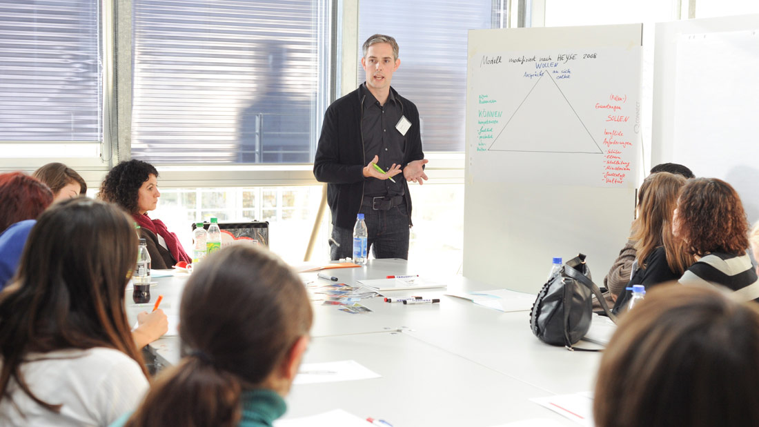 Bild Yaman RWE Stiftung Workshop Andreas Baank